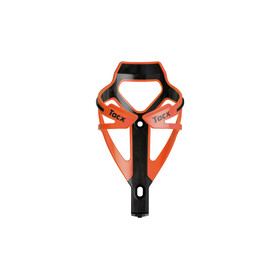 Tacx Deva Drink Bottle Holder orange/black